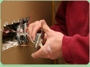 electrical repair Ellesmere Port